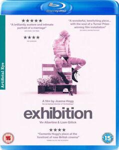 Exhibition BLU-RAY NEU Blu-ray (art111bd)