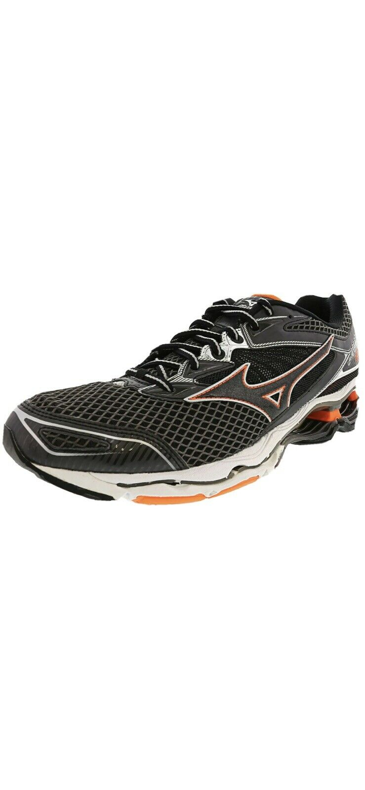 mens mizuno running shoes size 9.5 equivalent high mountain