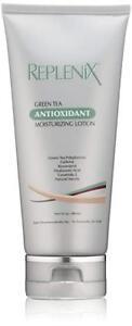 Replenix CF Green Tea Antioxidant Moisturizing Body Lotion 6 oz  New! Fresh!