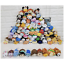 set of 20 different Tsum Tsum Plush 3.5/' stuffed toy doll random  Mickey stitch