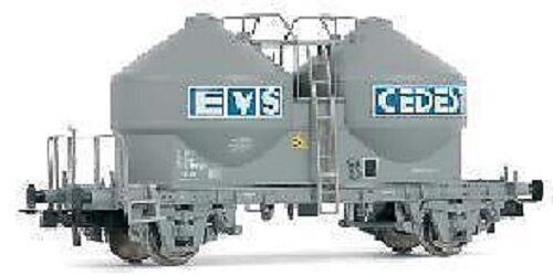 Jouef Silowagen UCS EVS SNCF 6062 NEU