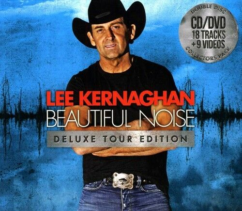 1 of 1 - Lee Kernaghan - Beautiful Noise (Deluxe Tour Edition) [New CD] Australia - Impor