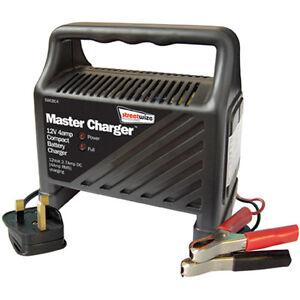 Car Battery Charger Euro Car Parts