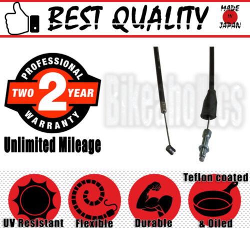 Premium Quality Clutch Cable 1980 Suzuki GS 550 E