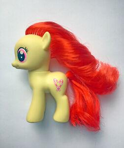 My Little Pony Twist A Loo Original Brushable G4 2013 Ebay