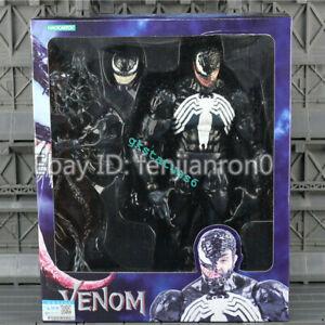 HC-Spielzeug-1-6-Comics-Universum-Venom-10-034-COLLECTIBLE-PVC-Action-Figur-in-Box-Limit