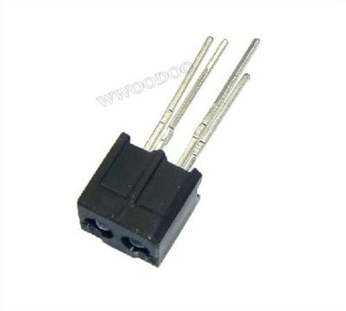 2Pcs ITR20001//T Reflective Optocoupler Switch Photoelectric Sensor qi