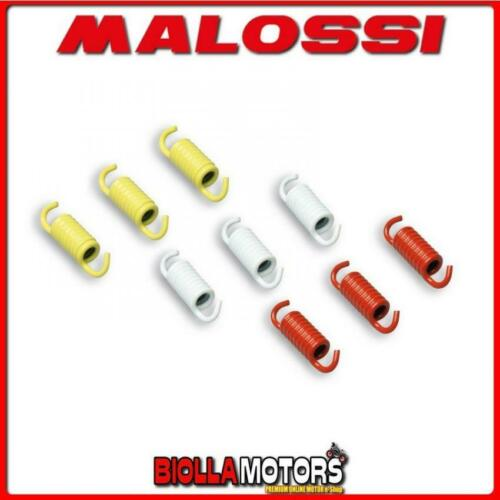 2915089 KIT MOLLE FRIZIONE RACING MALOSSI KYMCO X-TOWN 300 IE 4T LC EURO 4 KS60