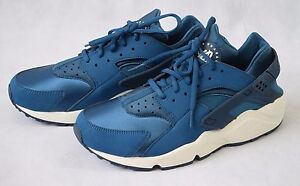 pick up 86bf9 f1771 Image is loading New-amp-Boxed-Nike-Air-Huarache-Women-039-