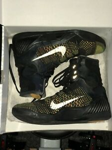 free shipping 509db b72e4 Image is loading Nike-Kobe-9-high-INSPIRATION-size-11-5-