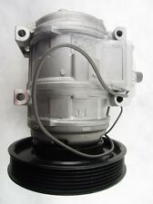 Acura CL 1998-1999 A/C Compressor with Clutch OE Denso 38810 PAA A01