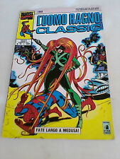 "L'UOMO RAGNO CLASSIC N. 19  - ""FATE LARGO A MEDUSA"" (STAR COMICS)"