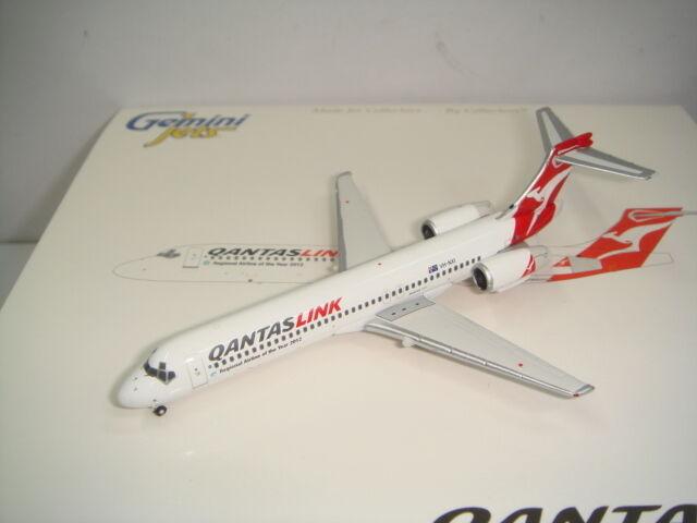 Gemini Jets 400 Qantas Link B717-200  2010s Coloreeeee  1 400