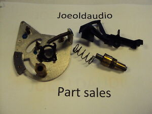 Dual-1249-Original-Tonearm-Parts-Tested-Parting-Out-1249