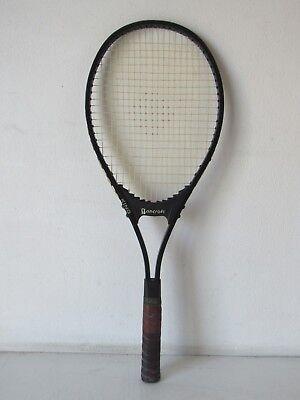 Racchetta Da Tennis Bancroft King Anni 70/80 Da Collezione Vintage