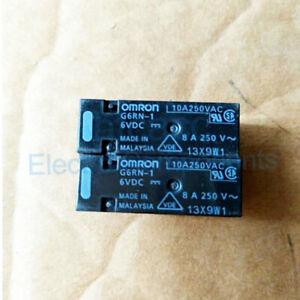 Omron G6RN-1-DC24 Relay 24V G6RN