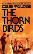 The Thorn Birds, Colleen McCullough, 0230196809, Book, Acceptable