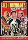 The Jeff Dunham Collection (DVD, 2009, 4-Disc Set, DVD And CD, Box Set)