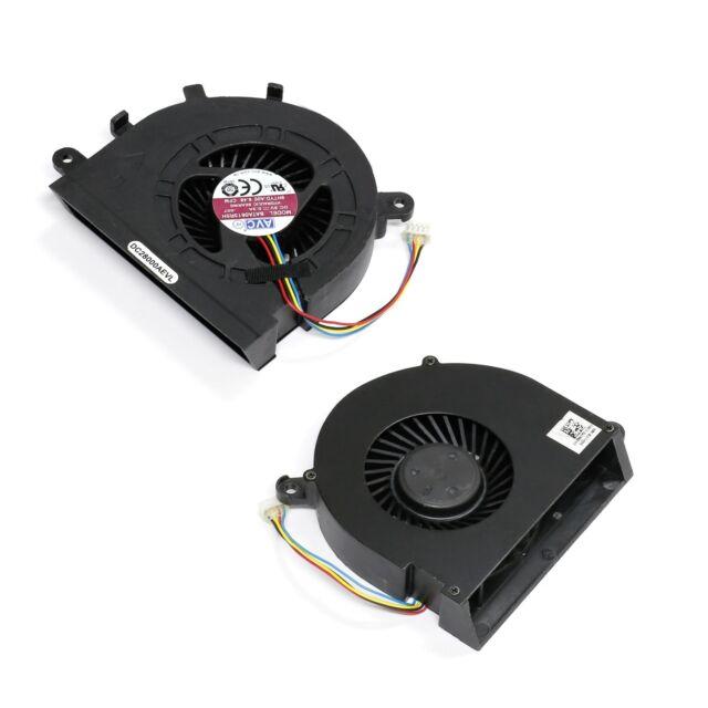 Dell Latitude E5530 Cooling Fan 9HTYD MF60120V1-C420-G9A