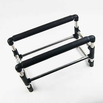 Stainless Steel RC Gas Boat Stand fit Large Scale Atomik Aquacraft Extreme US