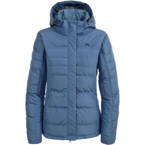 Trespass Jado Ladies Padded Jacket