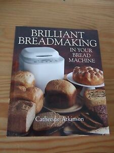 Lakeland-Brilliant-Breadmaking-Book-Ideal-Gift-RRP-8-99