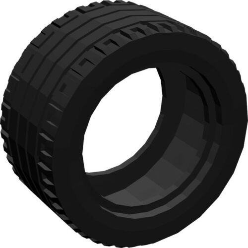 LEGO GIFT NEW 44309 43.2 x 22 ZR TIRE SELECT QTY BESTPRICE GUARANTEE