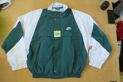 Mens Vintage 90s Nike Tennis Challenge Court Jacket Size Men's Medium | eBay