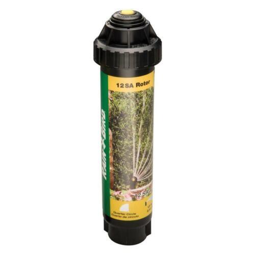 "*Lot of 5* Rain Bird 12SAF 12SAH 12SAQ 1//2/"" 13-18/' Pop-Up Rotary Sprinkler NEW"