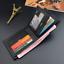 Fashion-Men-039-s-Bifold-Leather-Wallet-ID-Credit-Card-Holder-Billfold-Purse-Clutch thumbnail 12