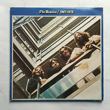 THE BEATLES - THE BEATLES 1967-1970 * VINYL LP * FREE P&P UK * APPLE PCSP 718 *