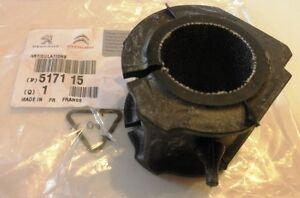 Genuine-Rear-Axle-Anti-Roll-Bar-Inner-Bushe-For-Peugeot-407-30mm-517115