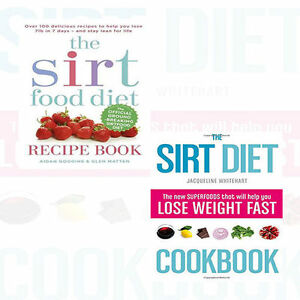 Sirt food diet recipe 2 books collection set diet plan weight loss image is loading sirt food diet recipe 2 books collection set forumfinder Choice Image