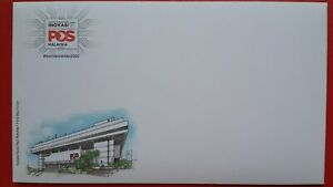 2020-Malaysia-World-Post-Day-Blank-Cover-amp-Info-Sheet