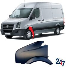 NEW VOLKSWAGEN VW CRAFTER 2006-2017 FRONT WING FENDER LEFT N//S 2E0821305