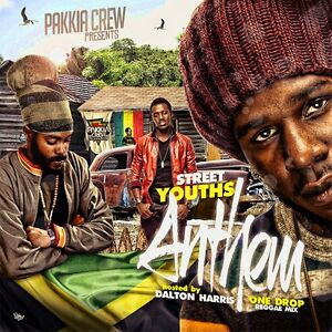 STREET-YOUTH-ANTHEMS-REGGAE-ONE-DROP-2014-MIX-CD
