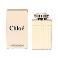 Chloe Perfumed Body Lotion 200ml