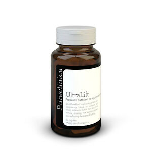 UltraLift-anti-age-comprimes-Approvisionnement-de-1-mois-Rebuild-W-Collagene