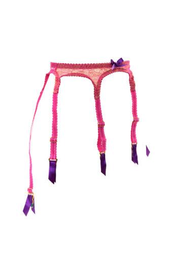 Donna S Agent Ariel Size £ Suspender Rrp Provocateur Bcf83 110 Pink SAAw5