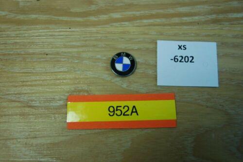 BMW F650 51142303355 Plaque Genuine NEU NOS xs6202