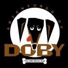 Adventures of Doby The Little Weiner Dog 9781434353474 by VivaLou Carey