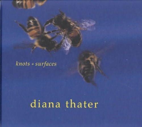 1 of 1 - Knots + Surfaces by Lynne Cooke, Akira Mizuta Lippit, Karen Kelly