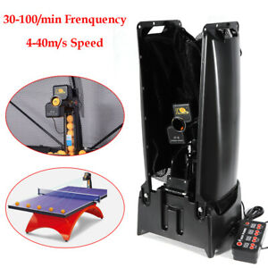 JT-A-Automatic-Table-Tennis-Robot-Ping-Pong-Ball-Training-Machine-WIHT-Catch-Net