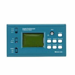 Osciloscopio-de-almacenamiento-digital-osciloscopio-de-DSO068-Hagalo-usted-mismo-kit-con-LCD-20MHz