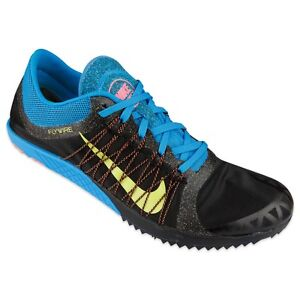 NIKE VICTORY XC 3 MEN'S RUNNING SHOES STYLE 654693-003 ...