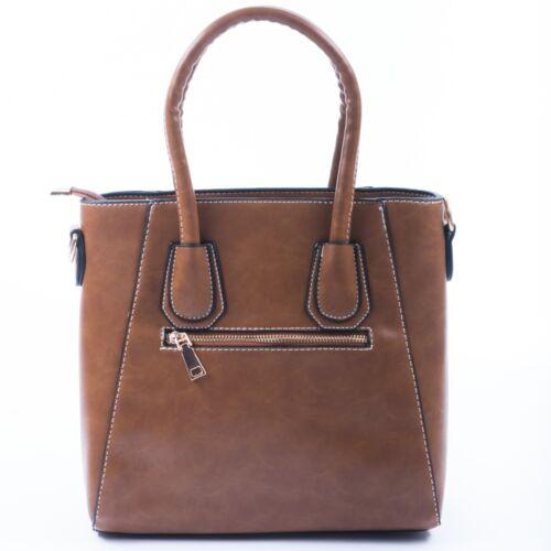 uomo Borsa donna Uk da design collezione Marrone da Fj Rio da donna di Borsa di colore blu marrone 4z0fxwFqf