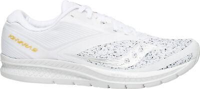 SAUCONY Kinvara 9 Mens Running Shoes White lightweight neutro Run Trainers | eBay