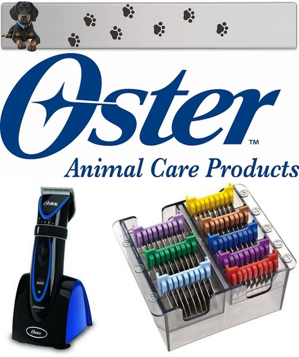 Oster Professionale Litio  Ion Batteria Tosatore per Cani pro 600 i NetzAkku