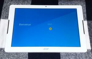 TABLETTE TACTILE ACER ICONIA ONE 10 B3-A30