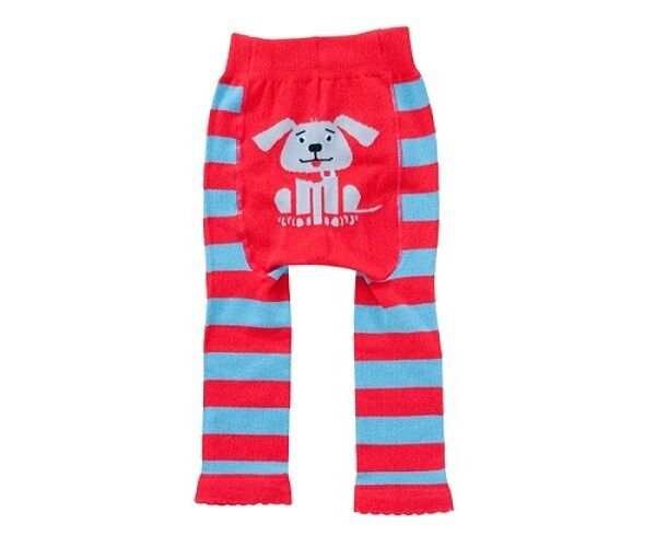 Tippy Toes Footless Baby Tights Stretchy Comfortable Winter Warmers RRP $14.95